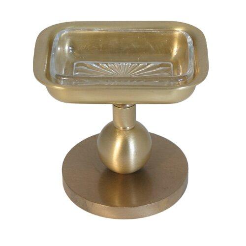 Allied Brass Universal Soap Dish