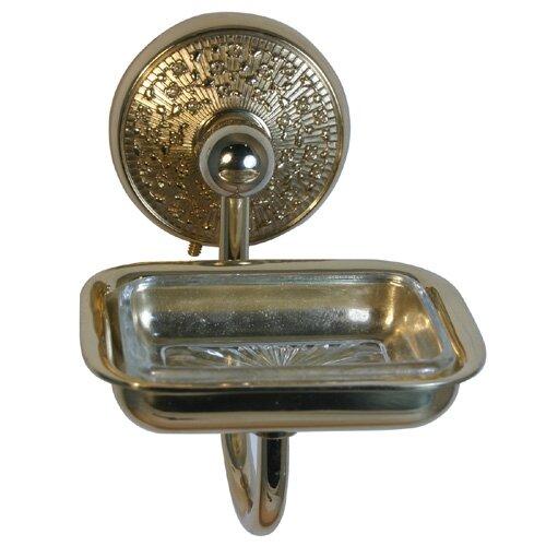 Prestige Monte Carlo Soap Dish Holder