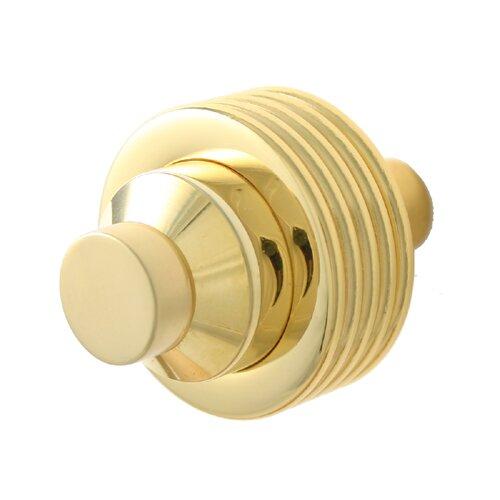 "Allied Brass Skyline 1.5"" Round Knob"
