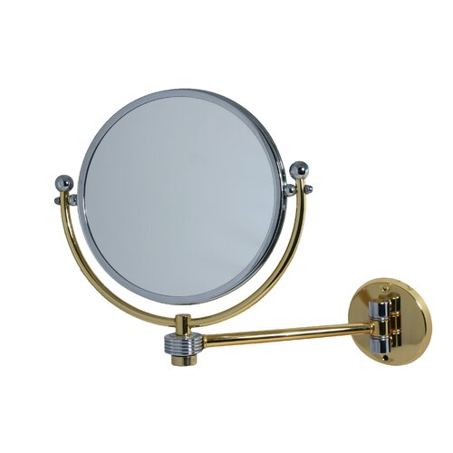 Universal Extendable Mirror
