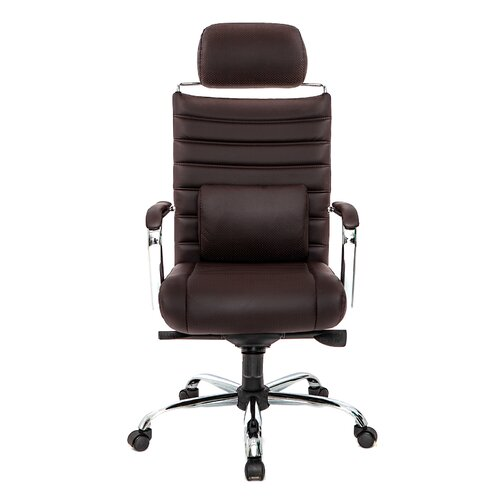 At The Office 4 Series High-Back Office Chair