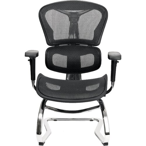 At The Office 6 Series Guest Office Chair