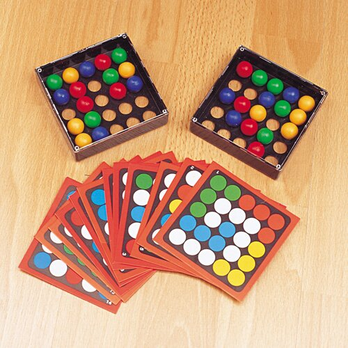 Tricky Fingers Learning Game Set
