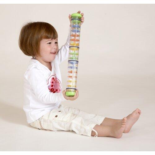 edushape Rainbomaker Toy Musical Instrument
