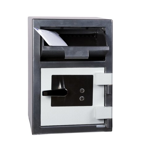 Hollon Safe Commercial Depository Safe