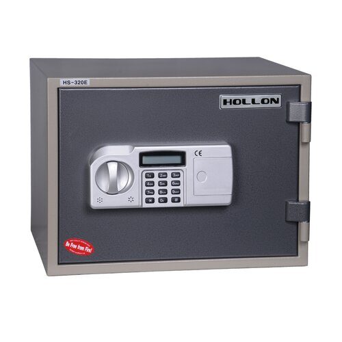 Hollon Safe 2 Hr Fireproof Home Safe