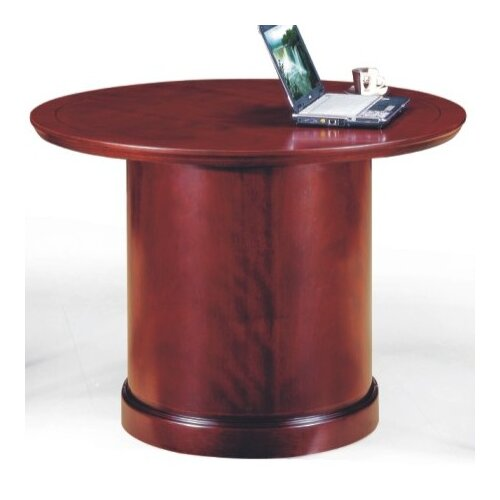 Absolute Office Devon Round Conference Table