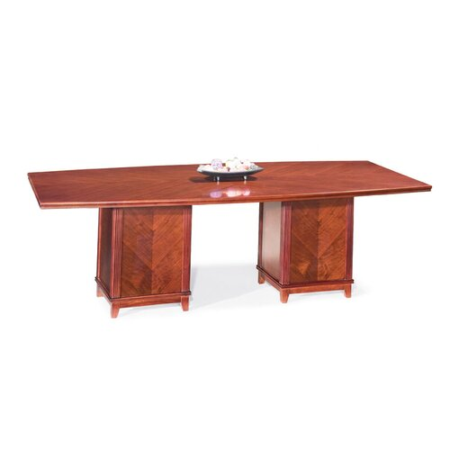 Absolute Office Cambridge 8' Conference Table