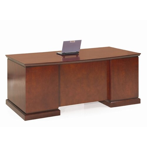Absolute Office Devon Executive Desk