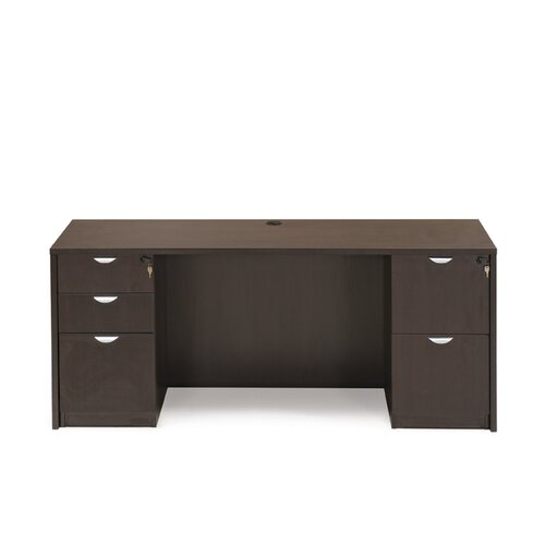 Absolute Office Stellar Reversible Executive Desk