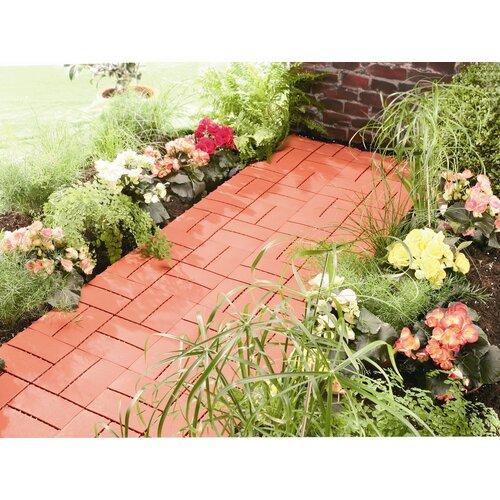 Roll Out Gardens : Roll out garden path wayfair uk