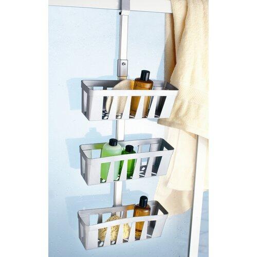 Ruco shower caddies reviews wayfair uk - Rangement gel douche ...