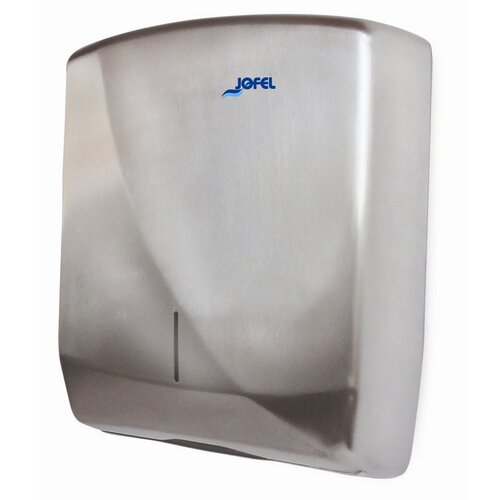 Jofel USA Futura Metal C-Fold/Multifold Towel Dispenser