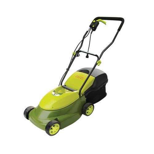 "Sun Joe Mow Joe 14"" Corded Electric Mower"