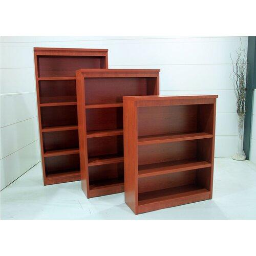 "Winport Industries Hubbard 72"" Bookcase"