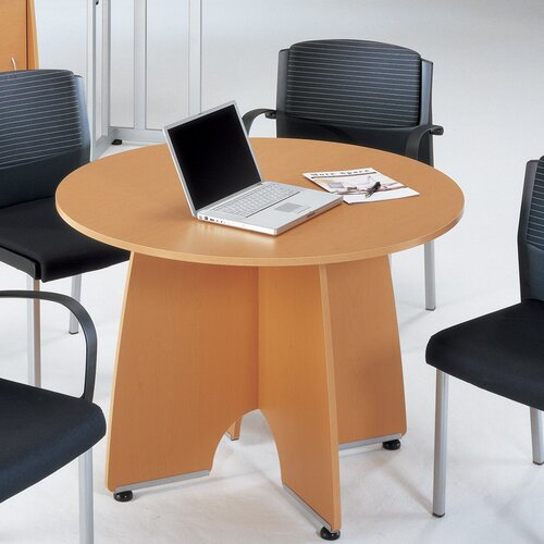 """OFM 43"""" Round Gathering Table"""