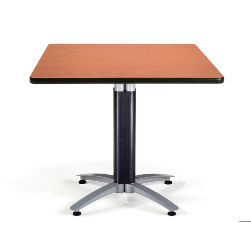 OFM Multi-Use Square Gathering Table