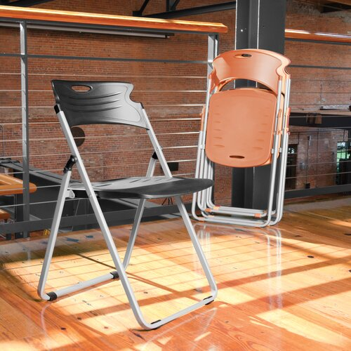 OFM Folding Chair