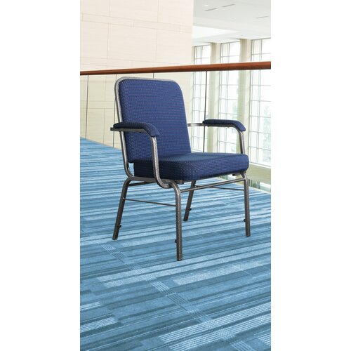 OFM Big and Tall Arm Chair
