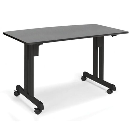 "OFM MultiUse Modular 48"" W x 24"" D Computer Table"