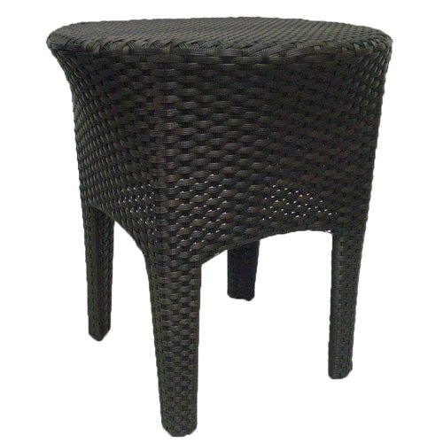 St. Tropez Round Side Table