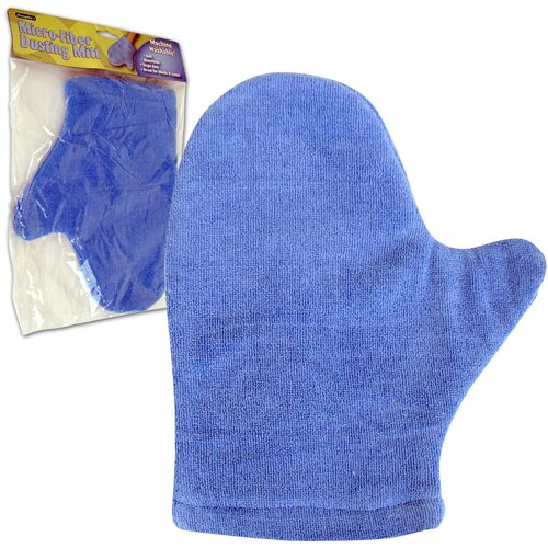 As Seen On TV by Emson Microfiber Dusting Mitt