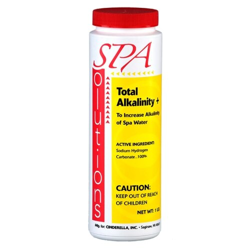 Spa Solutions 1 lb Alkalinity Booster