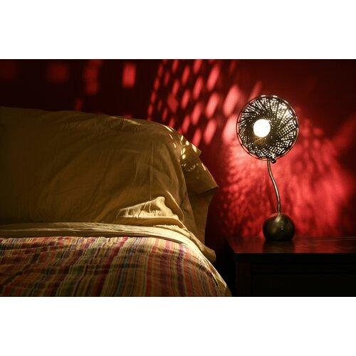 """Lightexture Steamlight 21"""" H Table Lamp"""