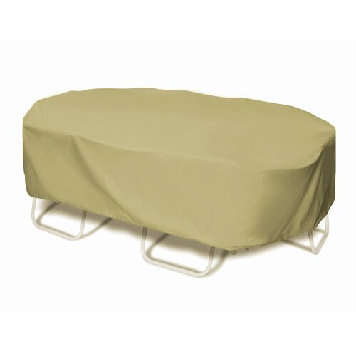 Oval / Rectangle Table / Chat Set Cover