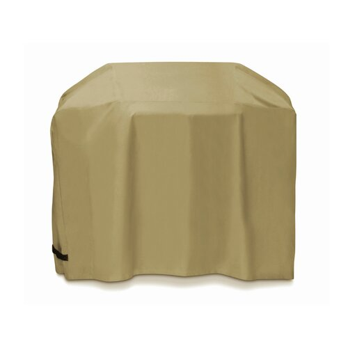 Cart Style Grill Cover
