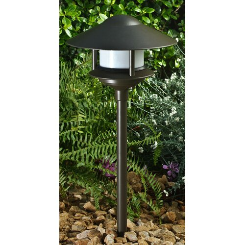 Dabmar Lighting 1 Light Pagoda Landscape Lighting