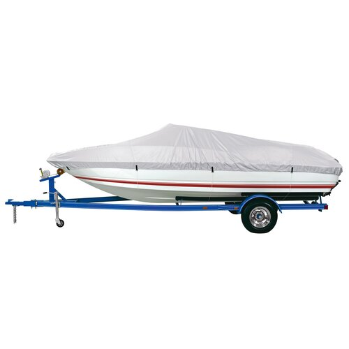 Dallas Manufacturing Polyester Boat Cover