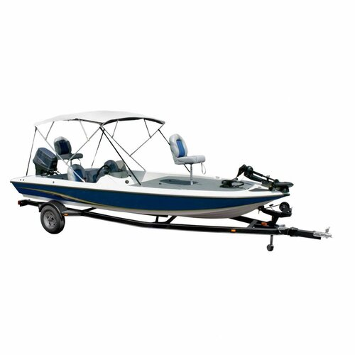 Dallas Manufacturing Bimini Top