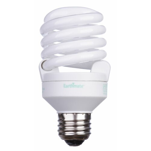 20W (2700K) Compact Fluorescent Light Bulb