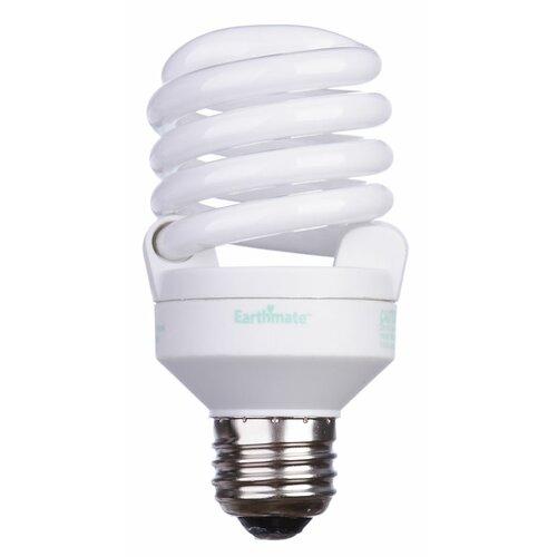 20W (2700K) Compact Fluorescent Light Bulb