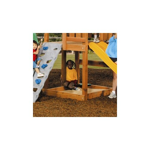 Playstar Inc. Sand Box Seat