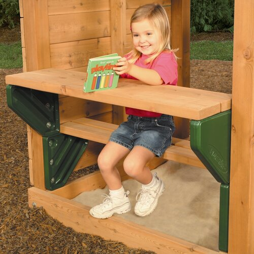 Playstar Inc. Picnic Table Bracket