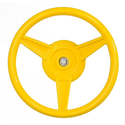 Playstar Inc. Steering Wheel