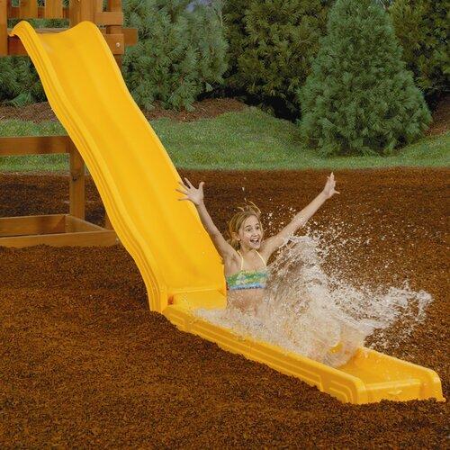 Playstar Inc. Water Slide
