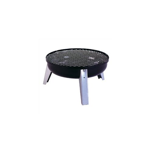 Meco Portable Tailgate Charcoal Grill