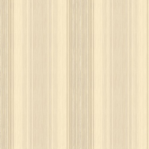 York Wallcoverings Ashford Stripes Stria Wallpaper