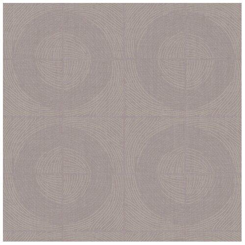 York Wallcoverings Jewel Box Orbit Polka Dot Wallpaper