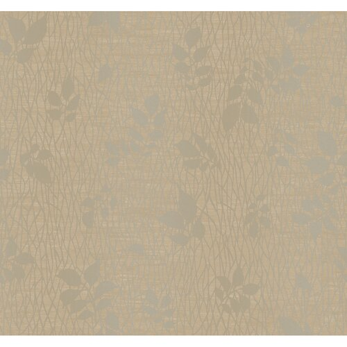 York Wallcoverings Jewel Box Willow Floral Botanical Wallpaper