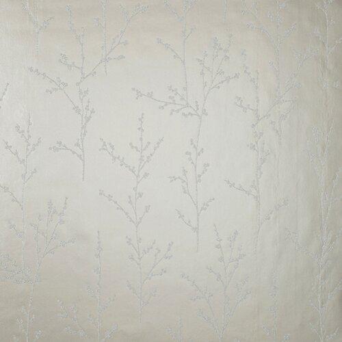 York Wallcoverings Walt Disney Signature II Winterscape Floral Bontanical Wallpaper