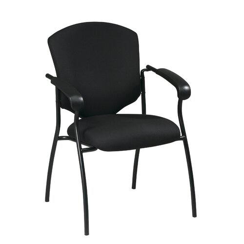 Office Star Products Distinctive Executive Guest Chair