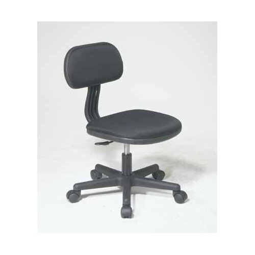 Office Star Products Reversible Top Computer Desk and Chair Combo Pack