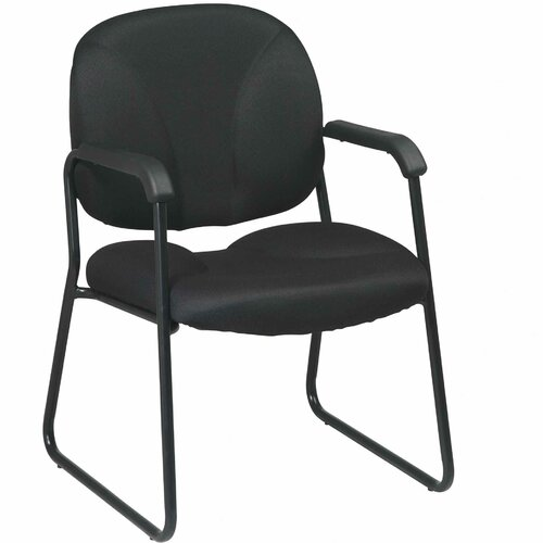 Office Star Products Work Smart Visitors Chair