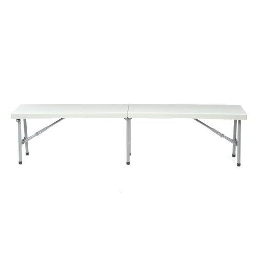 Office Star Products Fold Bench