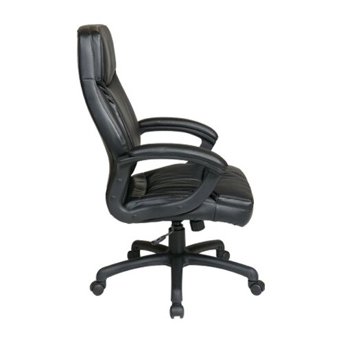 Office Star Products Work Smart Executive Office Chair