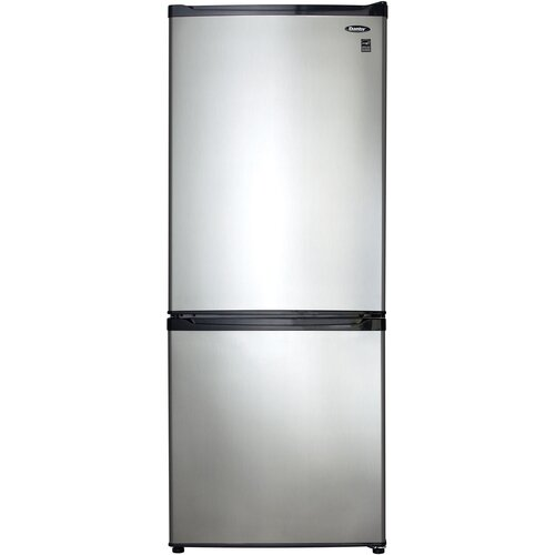 9.2 Cu. Ft. Refrigerator